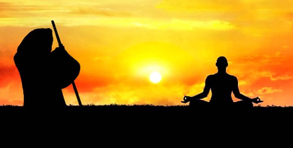 O Duelo entre o Mago e o Sábio | Mahadeva Lakshmi